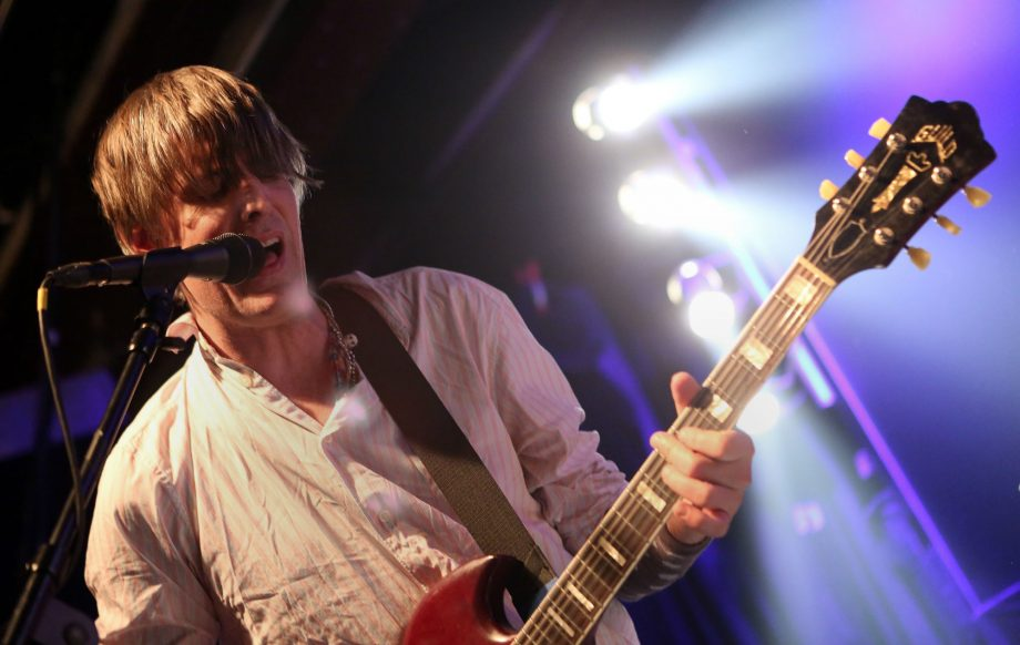 "A Pavement reunion now looks ""realistic"", says Stephen Malkmus"