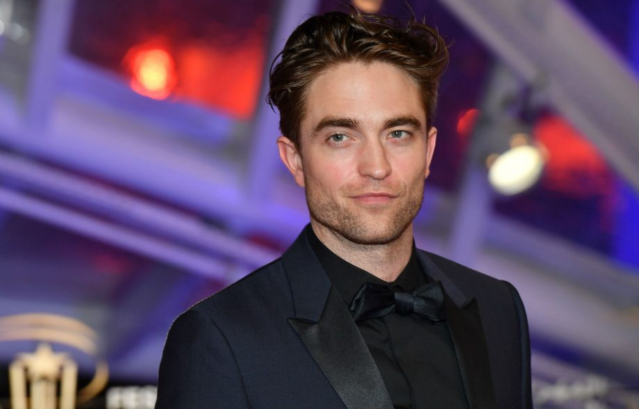 Robert Pattinson has reportedly been confirmed as the new Batman