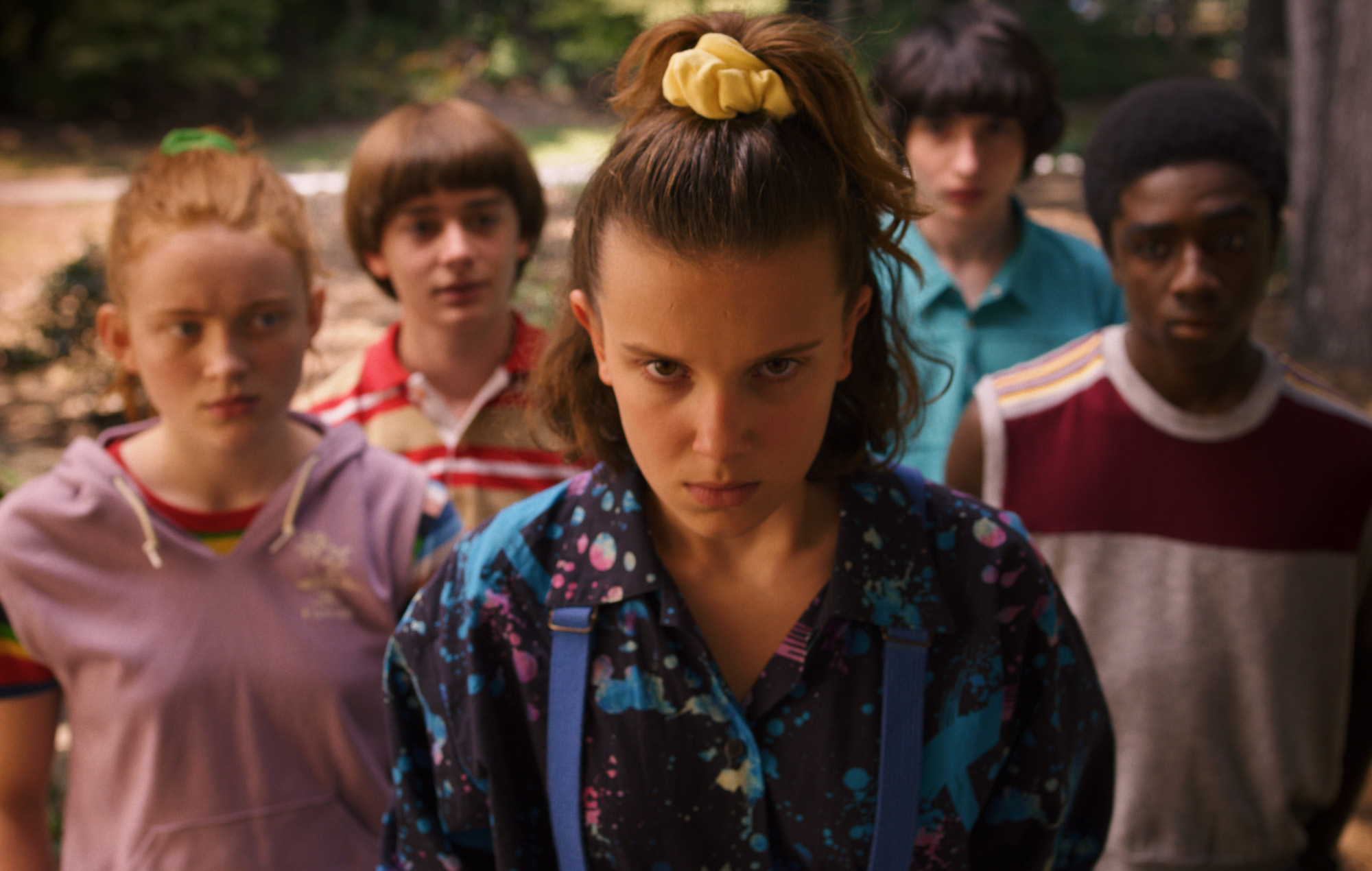 'Stranger Things' season 4: trailers, cast, release date, fan theories and everything we know so far