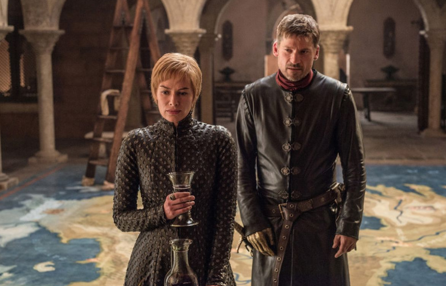 Another 'Game of Thrones' gaffe occurs as Jaime Lannister's right hand grows back