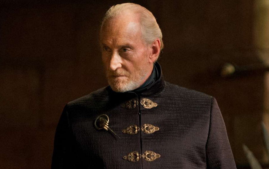 "Charles Dance says he was ""confused"" by final 'Game of Thrones' season"