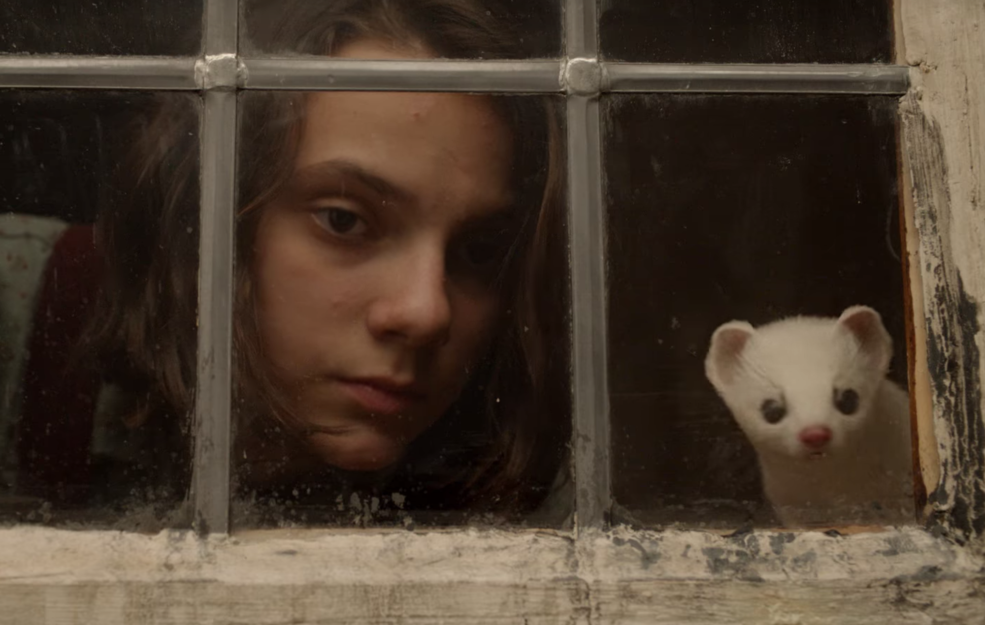 Watch The Gripping New Teaser For His Dark Materials