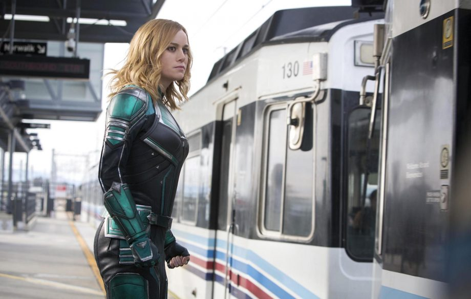 'Avengers: Endgame' directors explain why Captain Marvel didn't have a bigger part in the movie