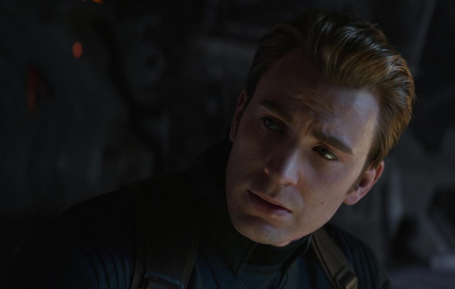 'Avengers: Endgame' writers rule out Captain American fan theory