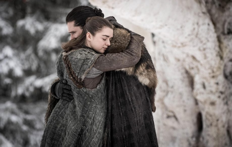 It turns out 'Game Of Thrones' didn't film multiple endings after all