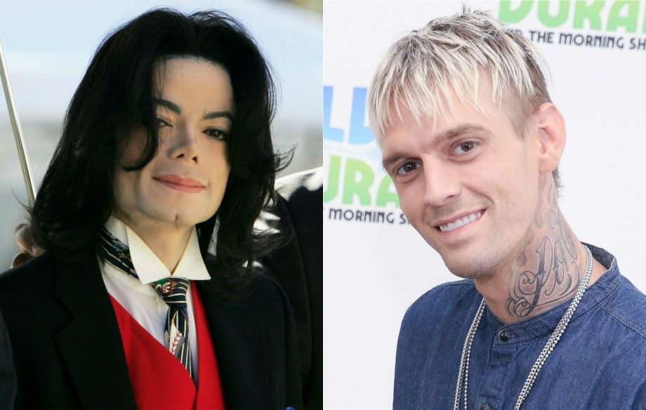 aaron carter movies