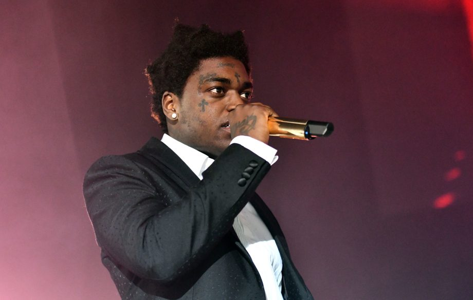 Kodak Black arrested in Miami on weapons charges