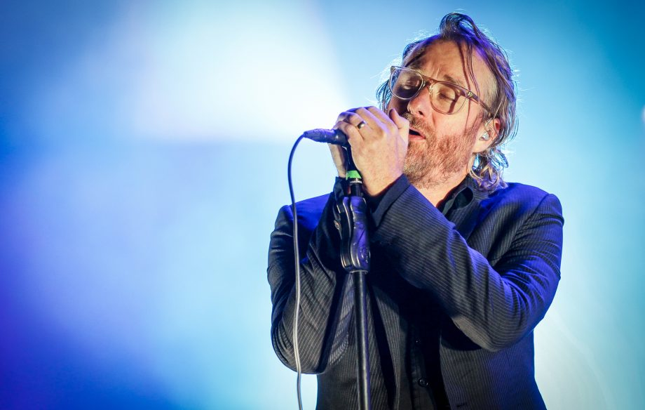 Watch The National perform 'Rylan' on 'The Late Show with Stephen Colbert'