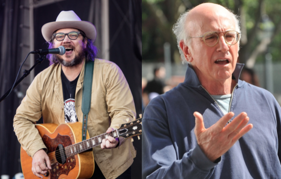 Wilco's Jeff Tweedy to appear in next season of 'Curb Your Enthusiasm'