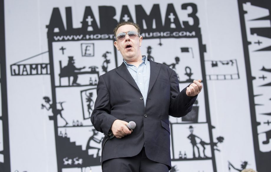 Alabama 3 co-founder Jake Black has died