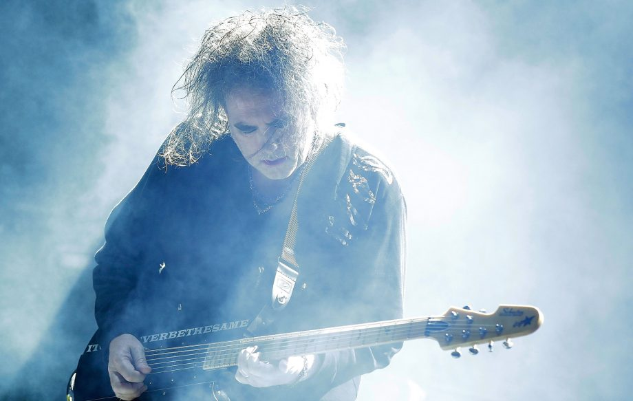 Watch The Cure play 'Disintegration' 30th anniversary show