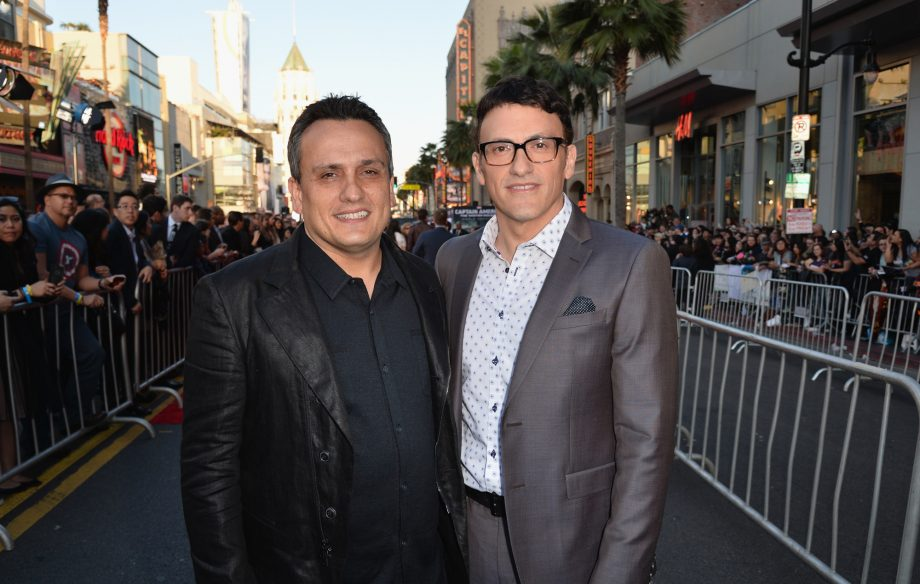 'Avengers: Endgame' directors The Russo Brothers reveal what it would take for them to return to Marvel