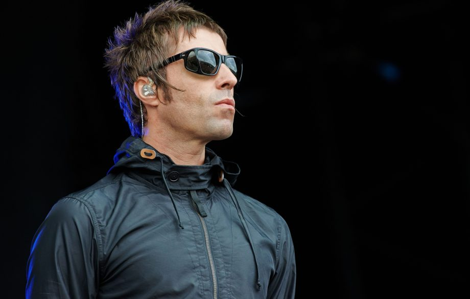 Liam Gallagher confirms his new album is now finished