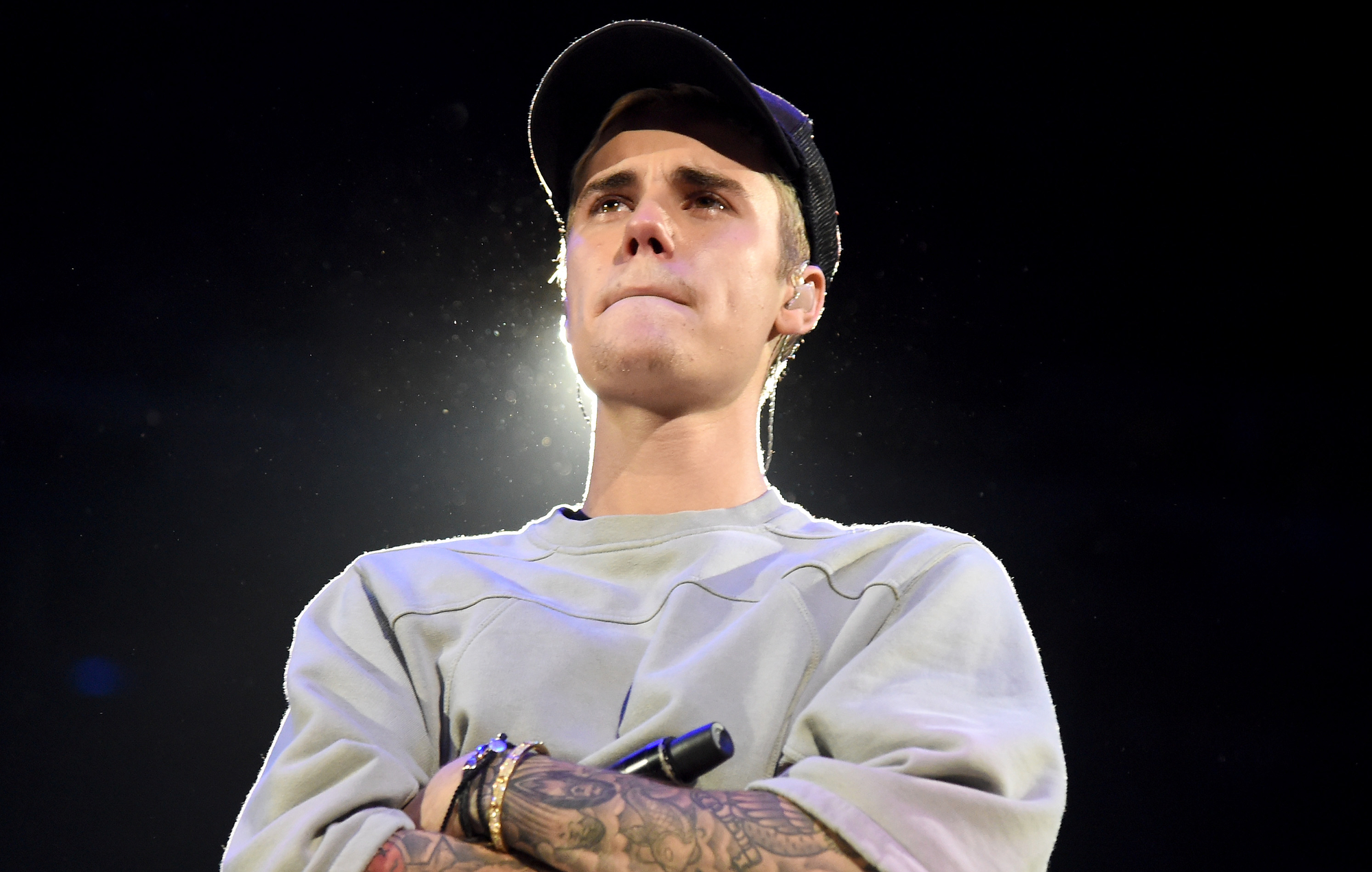 Justin Bieber plans to drop a new album before 2020