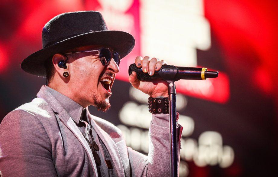 Chester Bennington's son to make debut performance at Strange 80s benefit