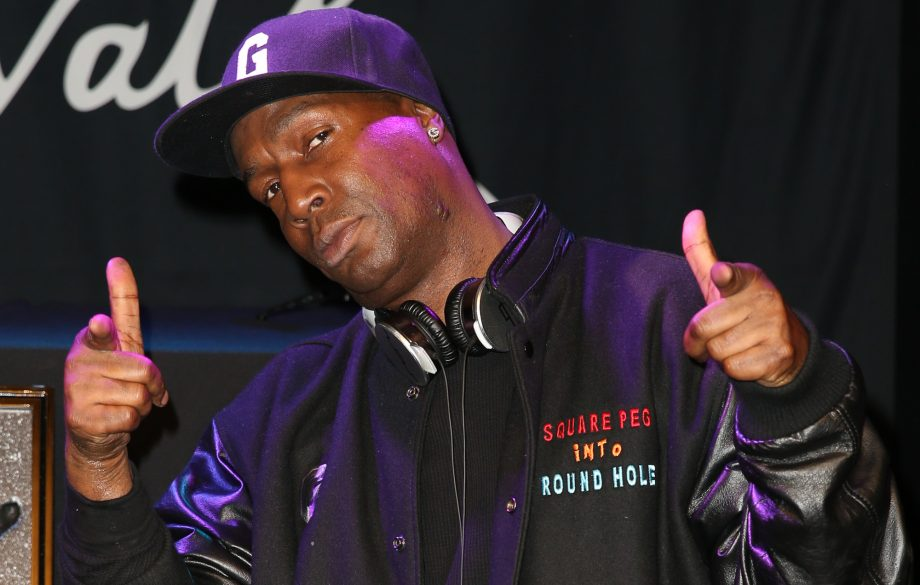 "Grandmaster Flash: ""Hip-hop has always had a misunderstood beginning"""