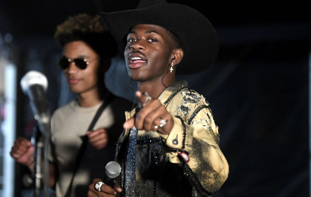 Nederlandse Old Town Road producer YoungKio heeft GRAMMY nominatie!