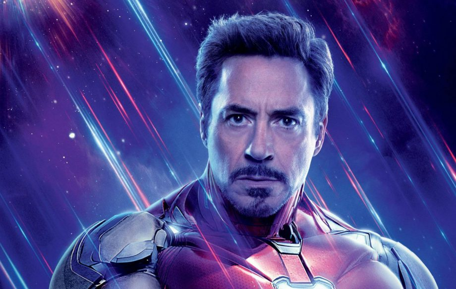 Wait, is Robert Downey Jr about to return as Iron Man?
