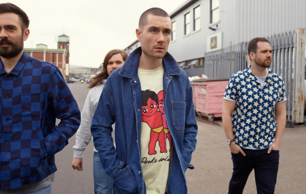 """Bastille talk to us about new album 'Doom Days' and single 'Joy': """"It's an apocalyptic house party"""""""