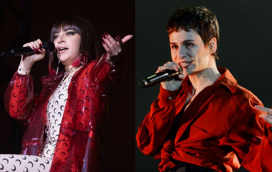 Watch Charli XCX and Christine and the Queens debut new collaboration 'Gone'