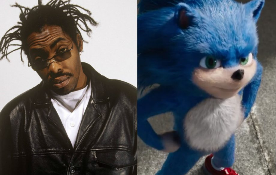 Streams of 'Gangsta's Paradise' have spiked thanks to 'Sonic The Hedgehog' trailer
