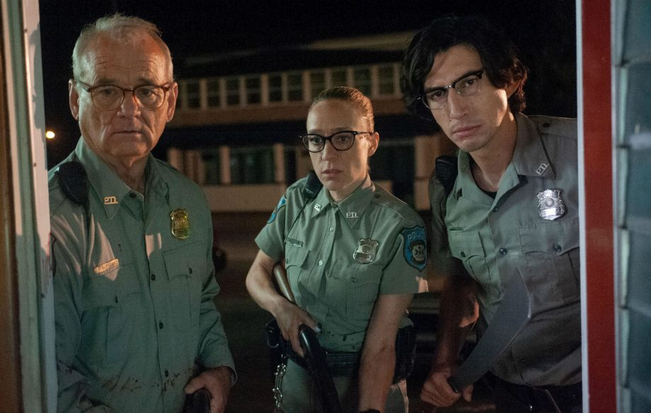 'The Dead Don't Die' review