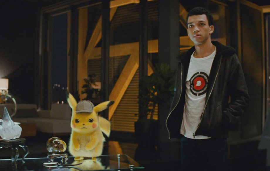 6477e498 Ryan Reynolds says there's enough outtakes from 'Detective Pikachu ...