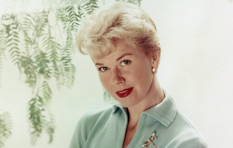 Screen icon Doris Day has died