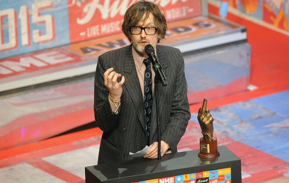 Listen to 'Must I Evolve?', the new single from Jarvis Cocker