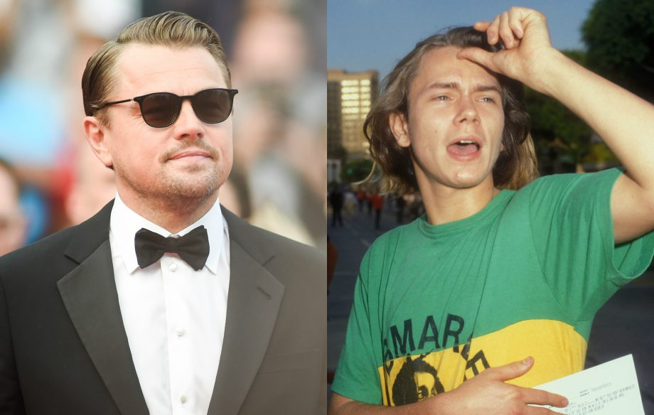 Leonardo DiCaprio reflects on seeing River Phoenix on the night he died