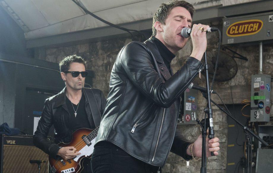Matt Bellamy, Graham Coxon and Miles Kane's Jaded Hearts Club Band announce last minute London show