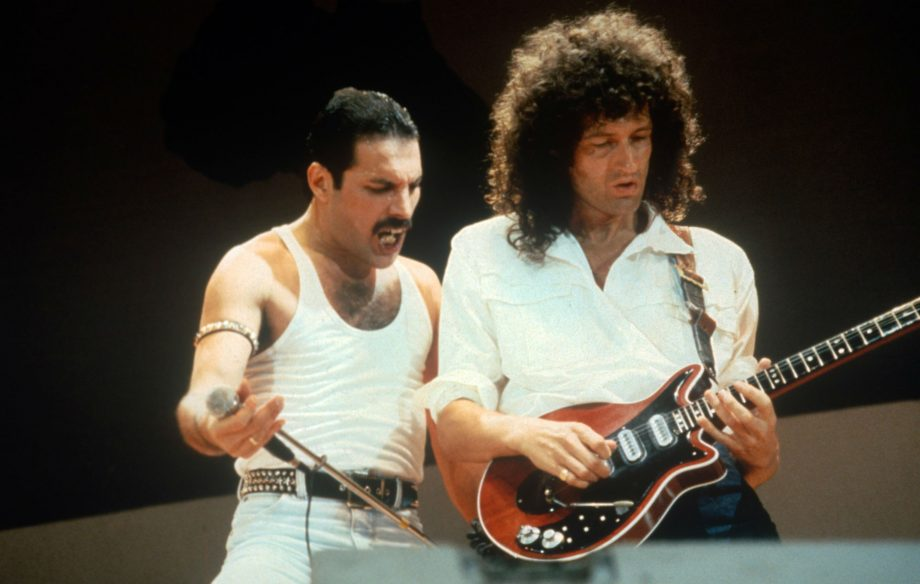 Image result for queen live aid