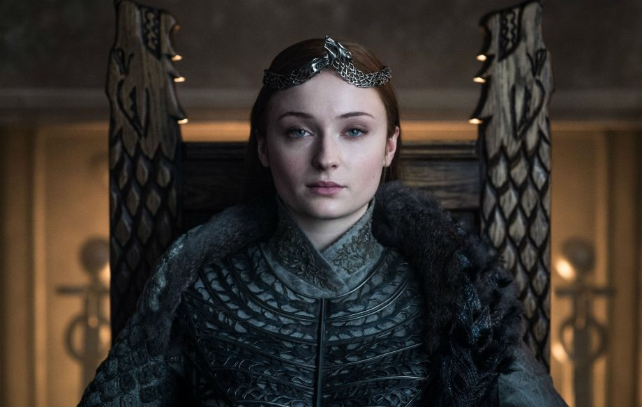 Sophie Turner opens up about her dream 'Game of Thrones' ending