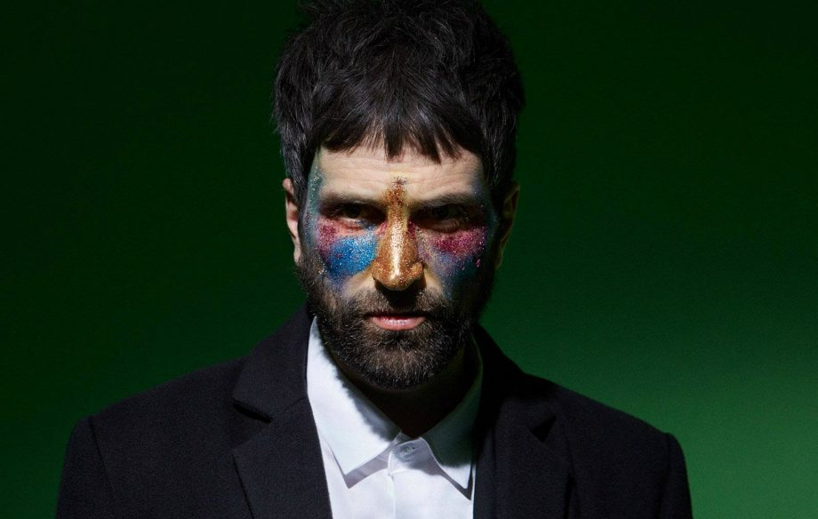 "Kasabian's Serge Pizzorno on going solo: ""Sometimes there needs to be a storm in the harbour"""