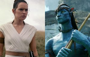 Stars Wars + Avatar