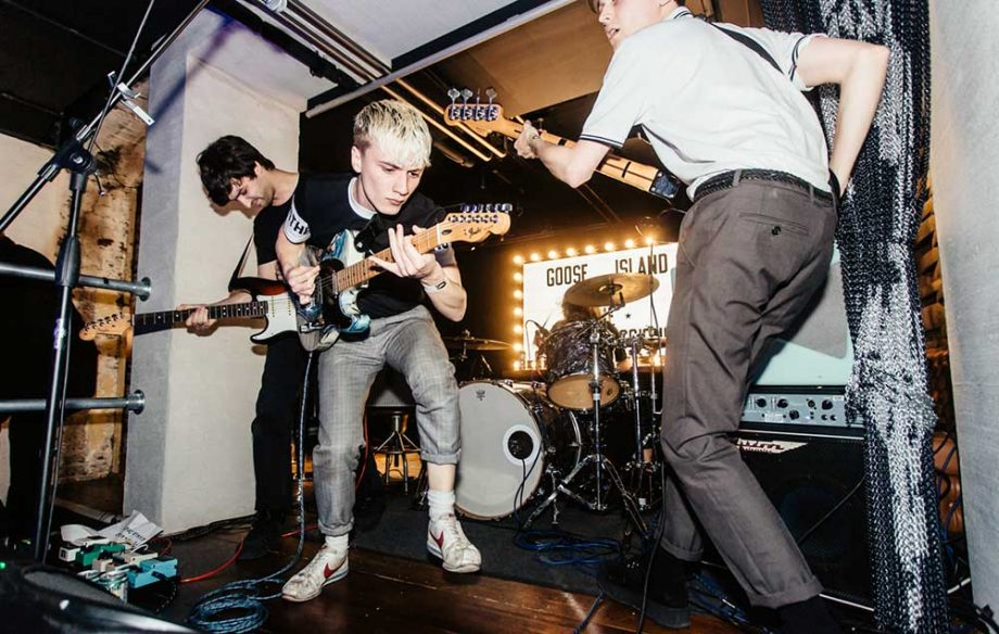 JägerHaus at All Points East 2019: 5 thrilling new artists to catch live