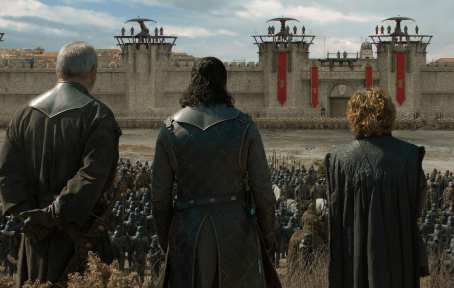 'Game Of Thrones' fans believe they know who will take the Iron Throne in season 8's finale