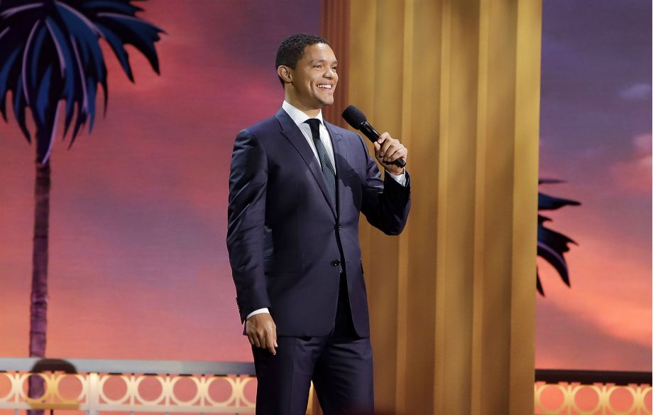 Trevor Noah is bringing his comedy show to the O2 Arena