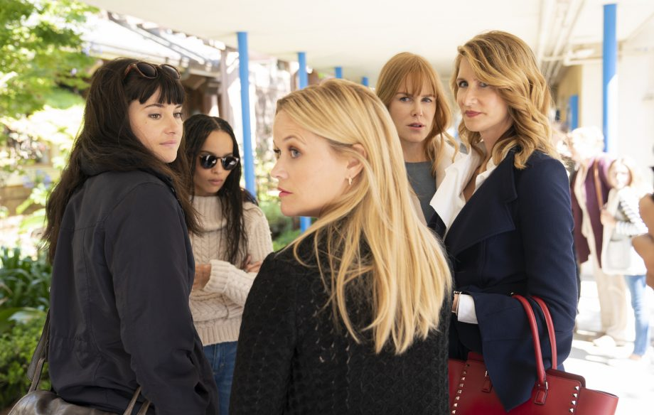All the songs played in 'Big Little Lies' season 2