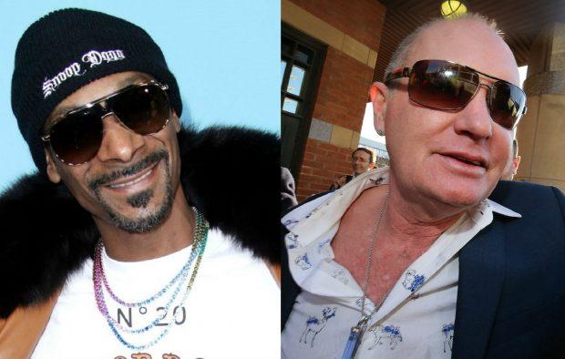 Snoop Dogg calls 2Pac