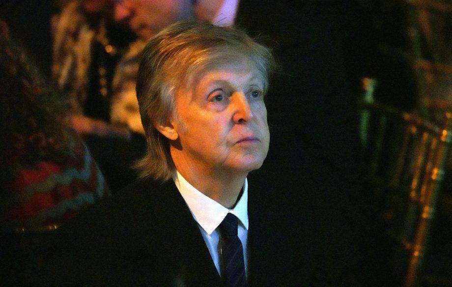 The Beatles Polska: Paul McCartney apeluje do dyrektora Uniwersytetu w Teksasie, o zaprzestanie eksperymentów na psach