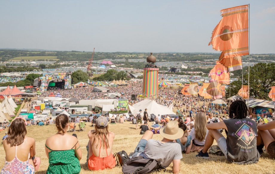 The Rabbit Hole, the underground piano bar, the monorail?! The biggest Glastonbury myths EXPLODED