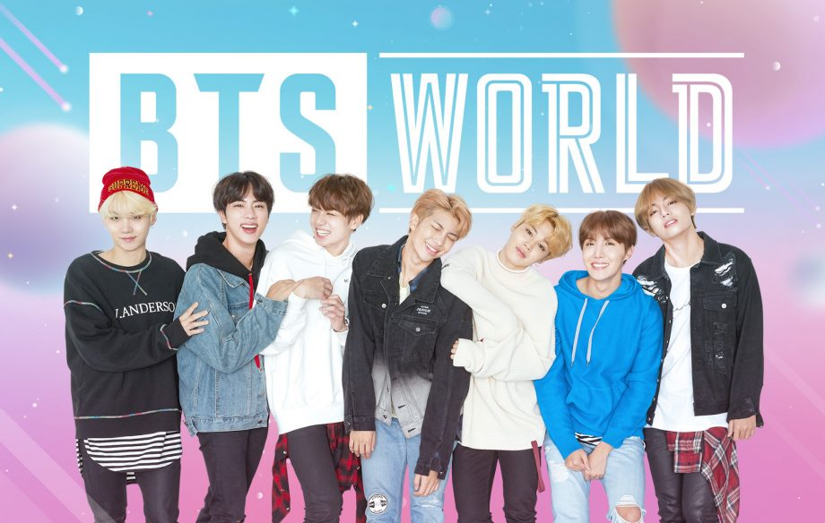 The coolest, cutest, and oddest moments in 'BTS World', BTS