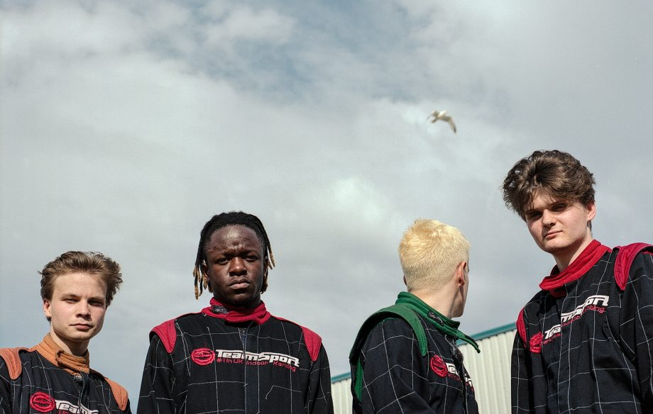Black Midi - 'Schlagenheim' album review - NME