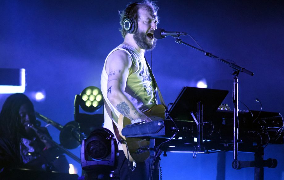 Bon Iver share two new songs 'Hey Ma' and 'U (Man Like)'