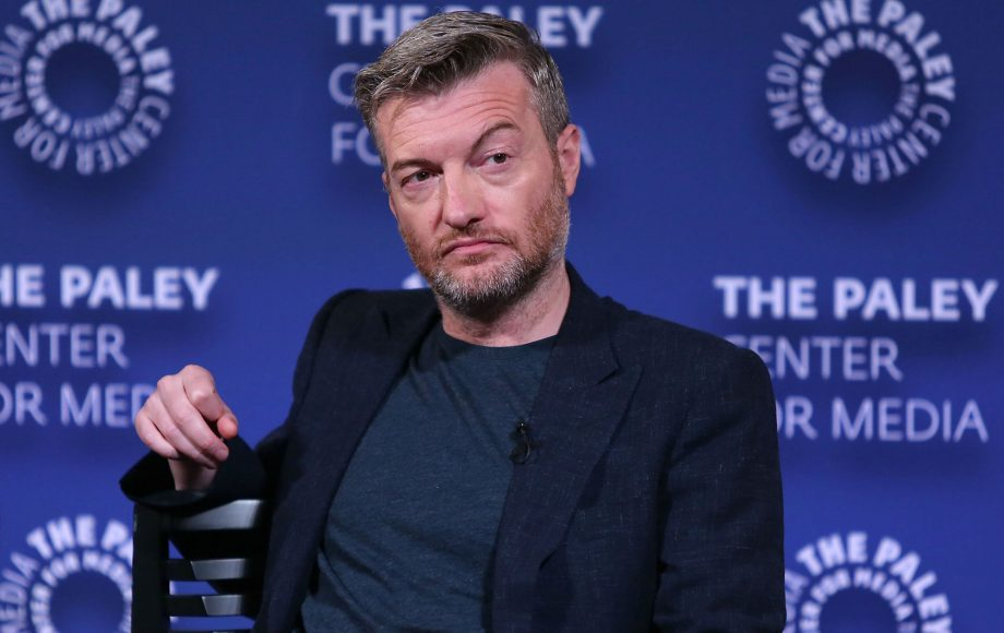 Charlie Brooker reveals his thoughts about the final season of 'Game of Thrones'