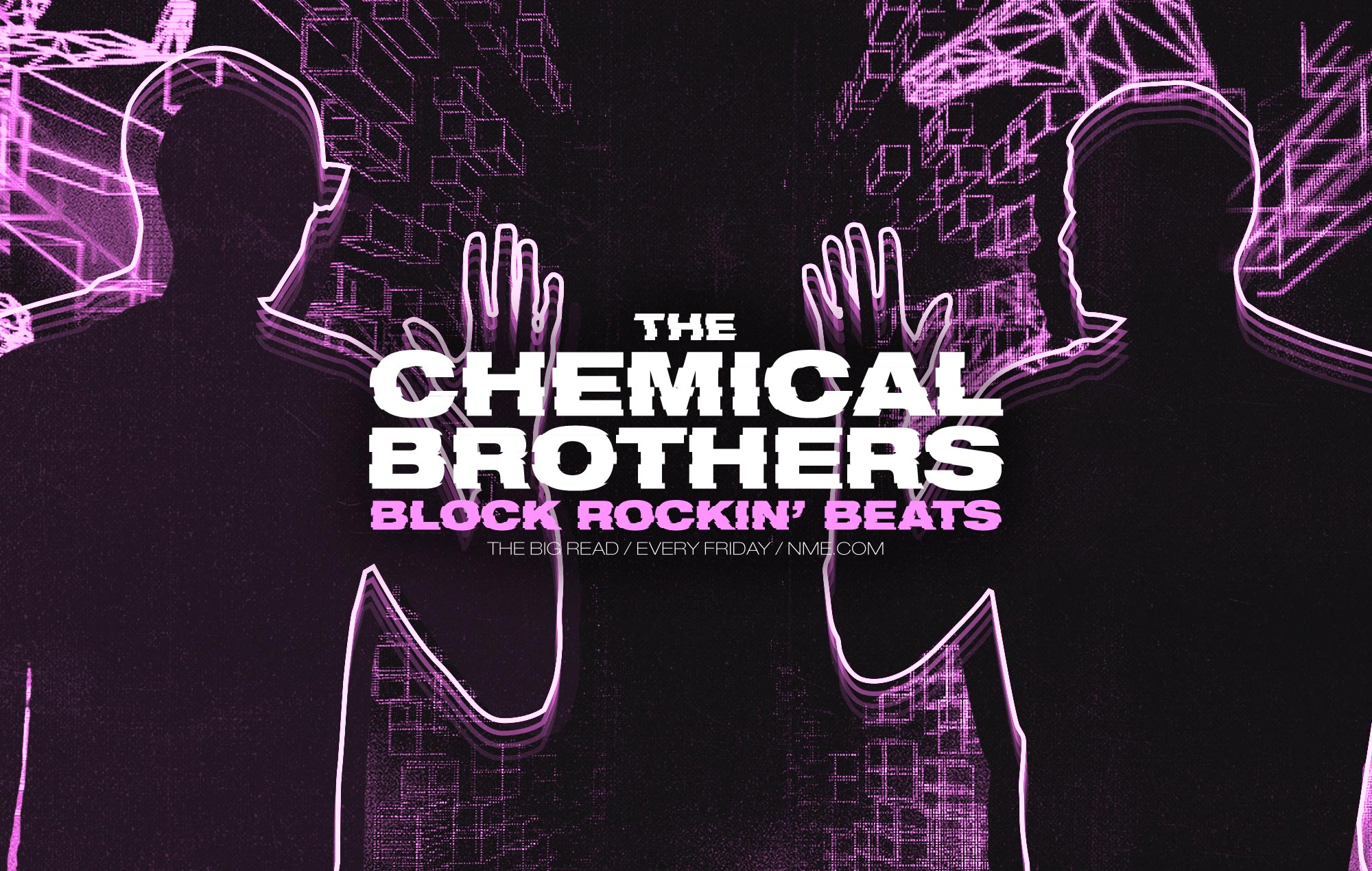 Chemical Brothers interview: The superstar DJs on fulfilling
