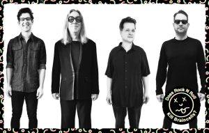 Does Rock 'N' Roll Kill Braincells?! – Gordon Gano, Violent Femmes