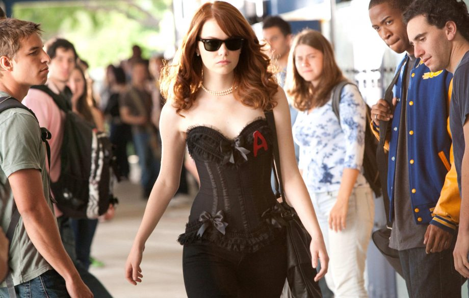 Ease off: why 'Easy A' shouldn't be getting a spinoff film