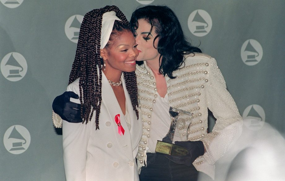 """Janet Jackson says Michael Jackson's legacy """"will continue"""" amid sexual abuse claims"""